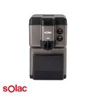 Solac SCM-C58 自動研磨咖啡機 滴露式 研磨 咖啡機 鈦金灰 黑咖啡 公司貨