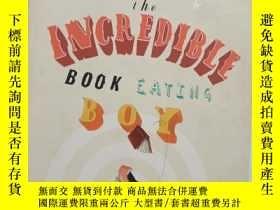 二手書博民逛書店the罕見incredible book.Y12498