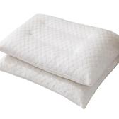 泰國乳膠枕頭雙人天然橡膠護頸椎助睡眠家用單人兒童記憶枕芯一對 黛尼時尚精品