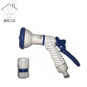 日式藍白網式水槍(型號:148D)