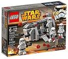 LEGO 樂高 拼插類玩具 Star W...