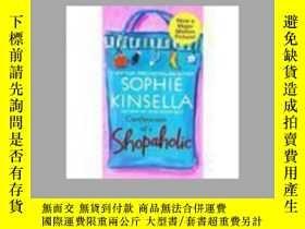 二手書博民逛書店Confessions罕見of a Shopaholic【館藏書】Y18910 Sophie Kinsella