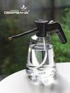 灑水器全自動澆花噴壺園藝電動自動澆花器鋰電澆水壺澆花壺電動噴水壺  韓菲兒