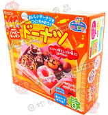 《松貝》知育果子創意DIY甜甜圈達人41g【4901551354016】d20