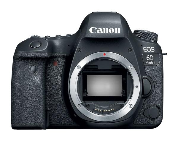 * 限 時 特 價 *【聖影數位】Canon EOS 6D Mark II 6D2 (單機身) 全片幅單眼相機 公司貨