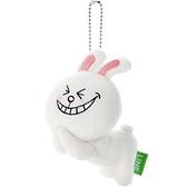 LINE - 吊飾 兔兔 08_TA29941