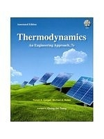 二手書博民逛書店《Thermodynamics 熱力學導讀版 7/e 附光碟1片
