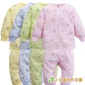 兒童舒適 童馨居家長袖套裝NO1106 絲光棉 6號賣場