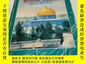 二手書博民逛書店THE罕見NEXT WORLD ORDER(下一屆世界秩序)Y6