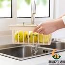 買2送1 瀝水架可伸縮碗架碗筷碗柜置物架【創世紀生活館】