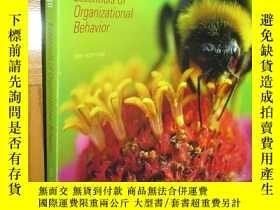 二手書博民逛書店Essentials罕見Of Organizational Behavior (12th Edition) 16開