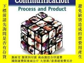 二手書博民逛書店Workplace罕見Communication: Process And Product-工作場所溝通:過程與產