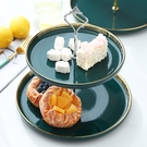 水果盤創意北歐式ins現代輕奢風格客廳茶幾網紅糖果盤 - 古梵希