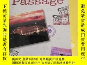 二手書博民逛書店Birds罕見of Passage Linda LeithY22