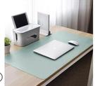辦公桌墊 大號鼠標墊防水
