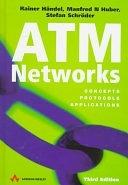 二手書博民逛書店《ATM Networks: Concepts, Protocols, Applications》 R2Y ISBN:0201178176