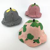 新款兒童春夏薄款男童女童防曬寶寶太陽帽5-20個月 KB862【每日三C】