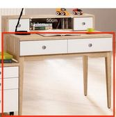 8號店鋪 森寶藝品傢俱 c-02 品味生活 書房 書桌系列545-7 金美3.3尺書桌(下座) (508)