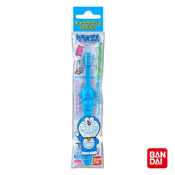 Bandai日本製 哆啦A夢牙刷(1入) 藍