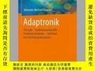二手書博民逛書店罕見AdaptronikY405706 Johannes Michael ... ISBN:97836625