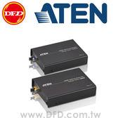ATEN 宏正 VE882 HDMI光纖延長器 (1080p@600公尺) 公司貨