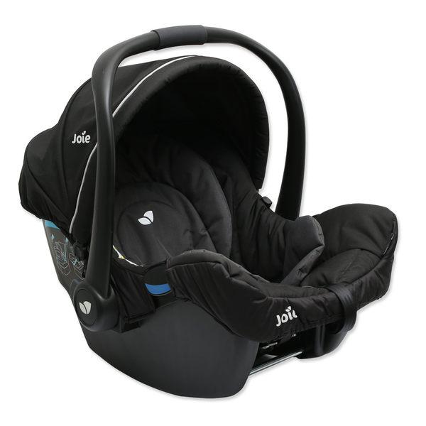 奇哥 - Joie - gemm 手提/提籃式汽車安全座椅(汽座) -黑