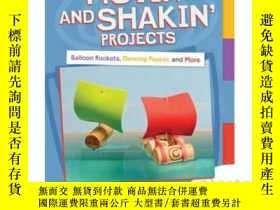 二手書博民逛書店Movin 罕見and Shakin Projects: Ba