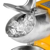 刨冰機電動大功率商用雙刀刨冰機奶茶店沙冰機大馬力雪花綿綿冰機碎冰機220v台北日光