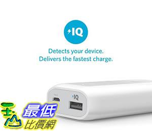 [106美國直購] Anker Astro E1 5200mAh Candy bar-Sized Ultra Compact Portable Charger Power Bank 便攜式充電器