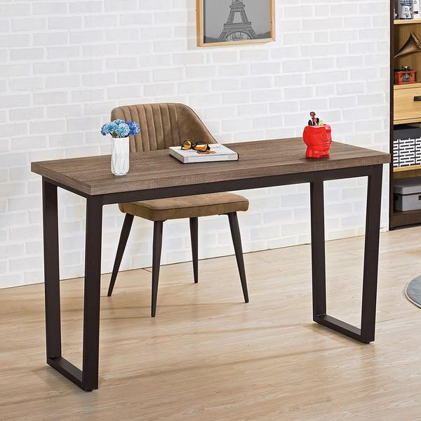 古浪橡木色木面書桌(20JS1/636-2)/H&D東稻家居