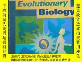 二手書博民逛書店Human罕見Evolutionary Biology: hum