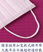 雨晴牌-三層防塵不織布口罩@成人-六色@台灣製造 防塵用 無痛耳帶無異味 防潑水佳 舒適好戴