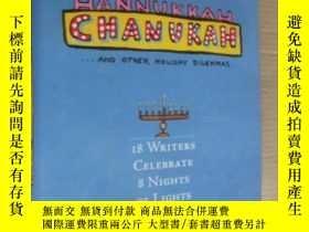 二手書博民逛書店How罕見to spell Chanukah... and other holiday dilemmas (18