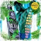 金色澳洲Deviously Black 專業室內黝黑45X助曬乳液 LC0061