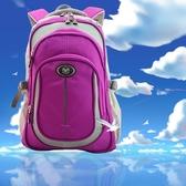 後背包中性無重量休閒運動包包學生書包旅行背包
