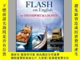 二手書博民逛書店Flash罕見on English for Specific PurposesY405706 ISBN:9