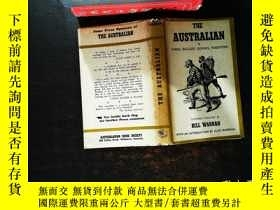 二手書博民逛書店the罕見Australian .Y167411 bill wannan