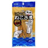 【寵物王國】邦比-海味饗宴貓零食(鱈魚)貓咪條棒30g