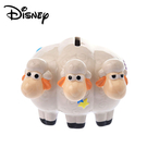 【日本正版】三頭羊 造型存錢筒 儲金箱 小費箱 擺飾 玩具總動員 迪士尼 Disney - 250869
