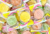 【吉嘉食品】馬卡龍風味餅(單包裝) 600公克,產地馬來西亞{222926}[#600]