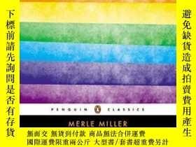二手書博民逛書店On罕見Being Different-與眾不同Y436638 Merle Miller Penguin Cl