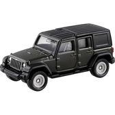 TOMICA多美小汽車 No.80 吉普車 Jeep WRANGLER
