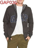 GAP 當季最新現貨 男 外套帽T 美國進口 保證真品 GAP036