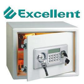 速霸超級商城㊣阿波羅e世紀-智慧安全-電子保險箱250BLD