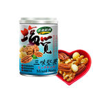 「長青穀典」鹽覺三味堅果 80g / 罐