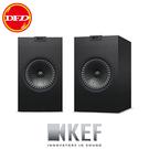 (新款0利率)英國KEF Q350書架揚聲器喇叭 Uni-Q同軸同點 黑/白色 送原廠磁力喇叭罩+10米喇叭線 公貨