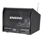 《名展影音》台灣製造~ 燕聲 ENSING ESY-500 (藍芽/MP3/FM) 卡拉OK小音響