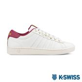 K-Swiss Hoke CMF休閒運動鞋-女-白/紫紅/金