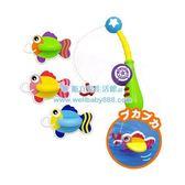Toyroyal樂雅 洗澡玩具/釣釣樂 TF7195[衛立兒生活館]