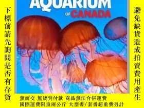 二手書博民逛書店Ripley s罕見Aquarium of CanadaY410016 Ripley s Believe ..